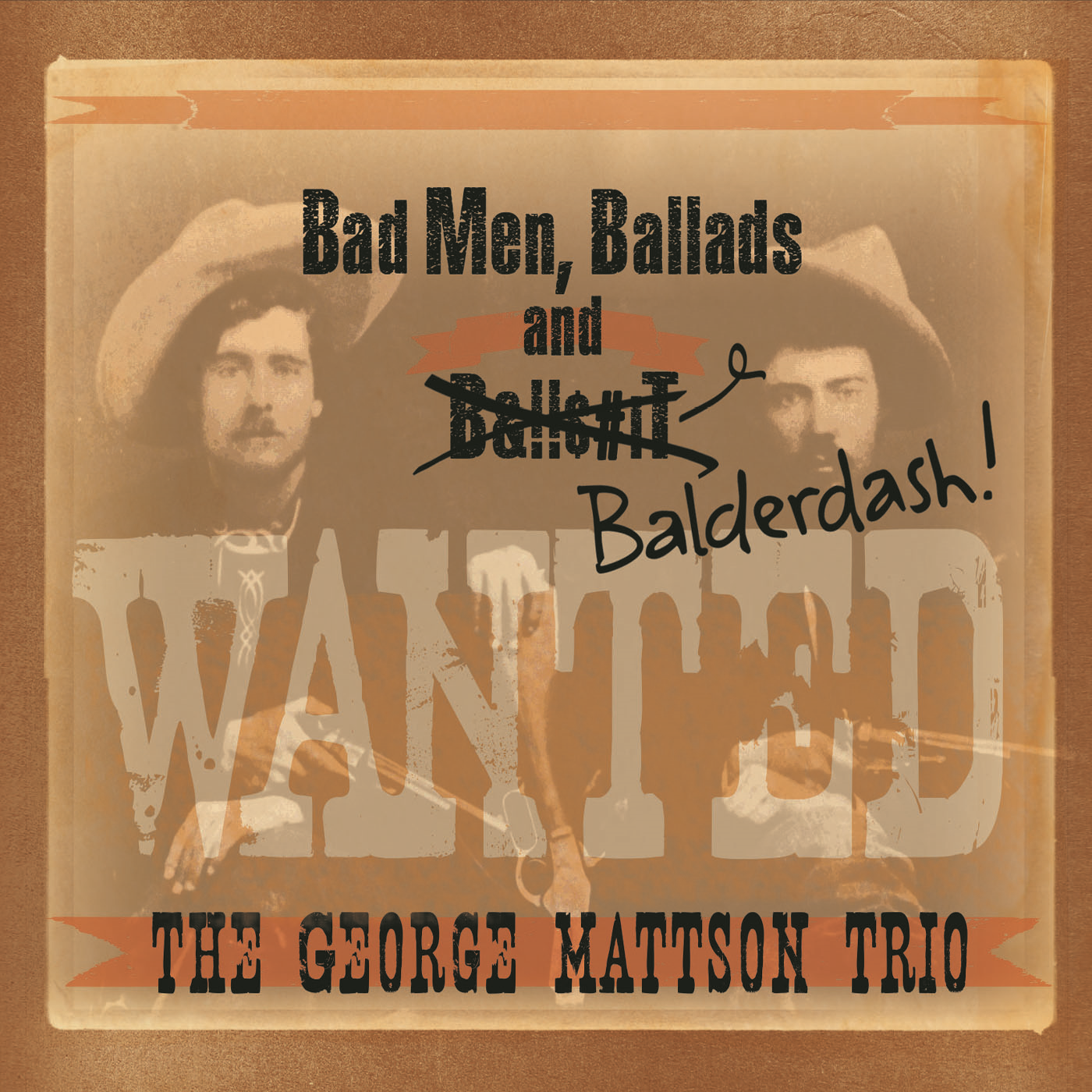 Bad Men coverimage